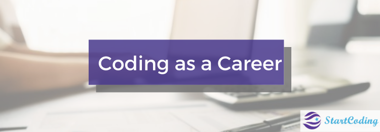 Coding as a Career