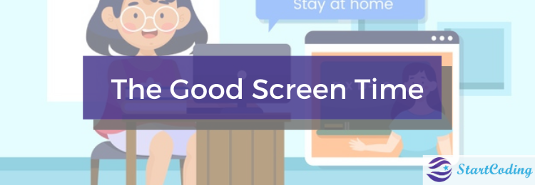 The Good Screen Time